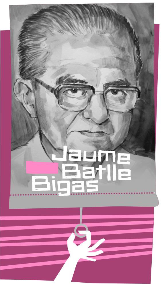 Jaume Batlle
